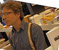 Bernard Dan salon du livre 2012.jpg