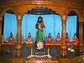 Bharat mata Temple at Sri Matrudevi Viswasanthi Asramam (8).JPG