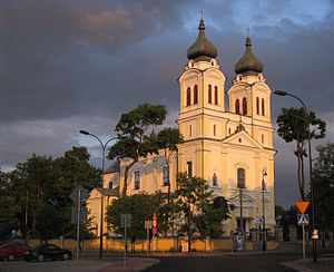 Biłgoraj NMP Church.jpg