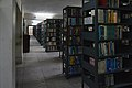 Bibliography shelves in Chittagong University Library (02).jpg