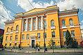 Biblioteca de la Universidad de Kiev (8152098924).jpg