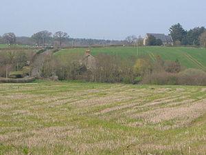 Taunton Deane - Image: Bickenhall
