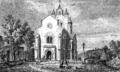 Bieujac Église-1885.png