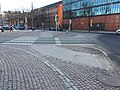 Bikeway of protected intersection (28286141748).jpg