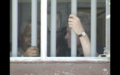 Bill Clinton and Nelson Mandela in cell -F.png