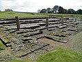 Birdoswald Roman Fort, Hadrians Wall (8751351782).jpg