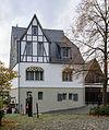 Bischofssitz Limburg - Residence of the bishop of Limburg - Schwesternhaus - October 26th 2013 - 02.jpg