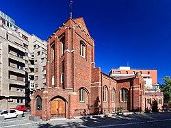 """Biserica """"Învierii"""" - Anglicană.jpg"""