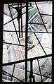 Bishop Lynch High School Nuns Chapel, fused color glass, Dallas, Tex., 1963 (14226763021).jpg