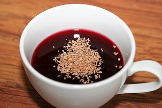 Vasaloppet - A cup of blåbärssoppa
