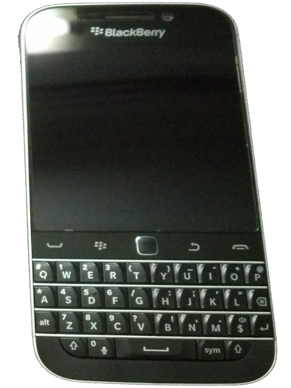 BlackBerry Classic - Wikipedia