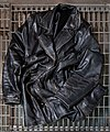 Black worn leather jacket.jpg
