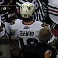 Blackhawks-Flames SHARP (cropped).JPG