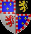 Blason Bourgogne Brabant.png
