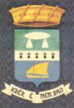 Locmariaquer - Coat of arms of Locmariaquer