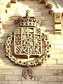 Blason de l'université de Barcelone.JPG