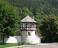 Blaubeuren Kloster Turm.jpg