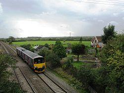 Bleadon and Uphill - FGW 150128.jpg