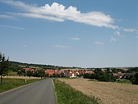 Blick auf Großkromsdorf.JPG