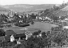 Wertheim Wikipedia