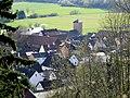 Blick vom Kochsberg auf Grebendorf in westliche Richtung - Meinhard-Grebendorf - panoramio.jpg