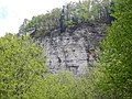 Blick zum Hörnle 956 m ü. NN vom Lochenpass - panoramio.jpg