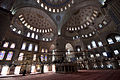 Blue Mosque (The Sultan Ahmed Mosque) (8395592135).jpg