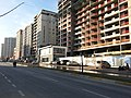 Blue Residence inşaatı - Hürriyet Caddesi, Esenyurt Cumhuriyet Mah - Beylikdüzü bölgesi - panoramio.jpg
