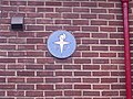 Blue plaque - geograph.org.uk - 971168.jpg