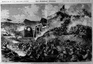 Siege of Tuyên Quang