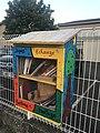 Boîte à livres (Beynost , France) en 2018 - 2.JPG
