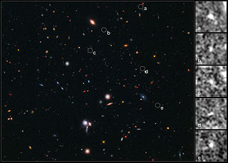 Galaxy cluster structure made up of a gravitationally-bound aggregation of hundreds of galaxies; is larger than a galaxy group