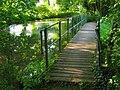 Boardwalk on River Darenth - geograph.org.uk - 1280547.jpg