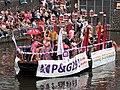 Boat 41 P&G292, Canal Parade Amsterdam 2017 foto 5.JPG