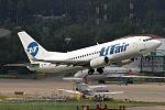 Boeing 737-524, UTair Aviation JP7424739.jpg
