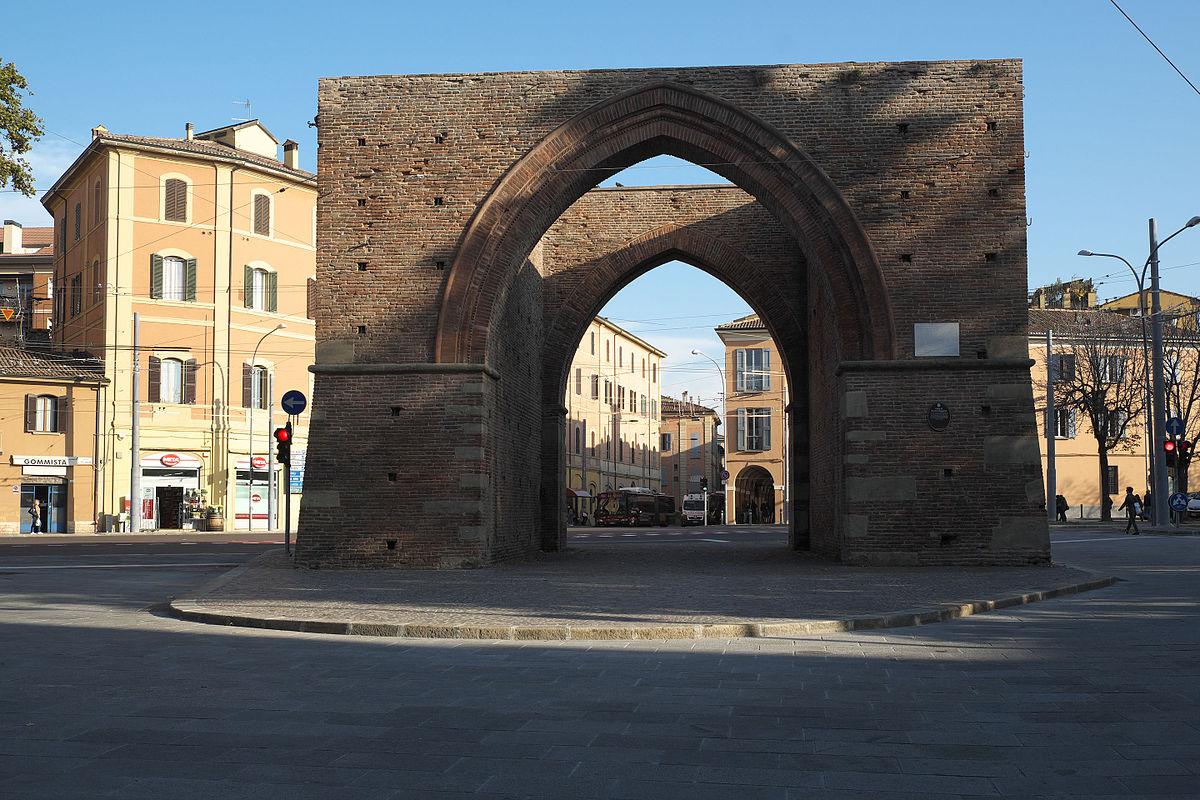 Porta maggiore wikidata for Porta maggiore