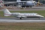 Bombardier Learjet 60, VistaJet JP7605812.jpg