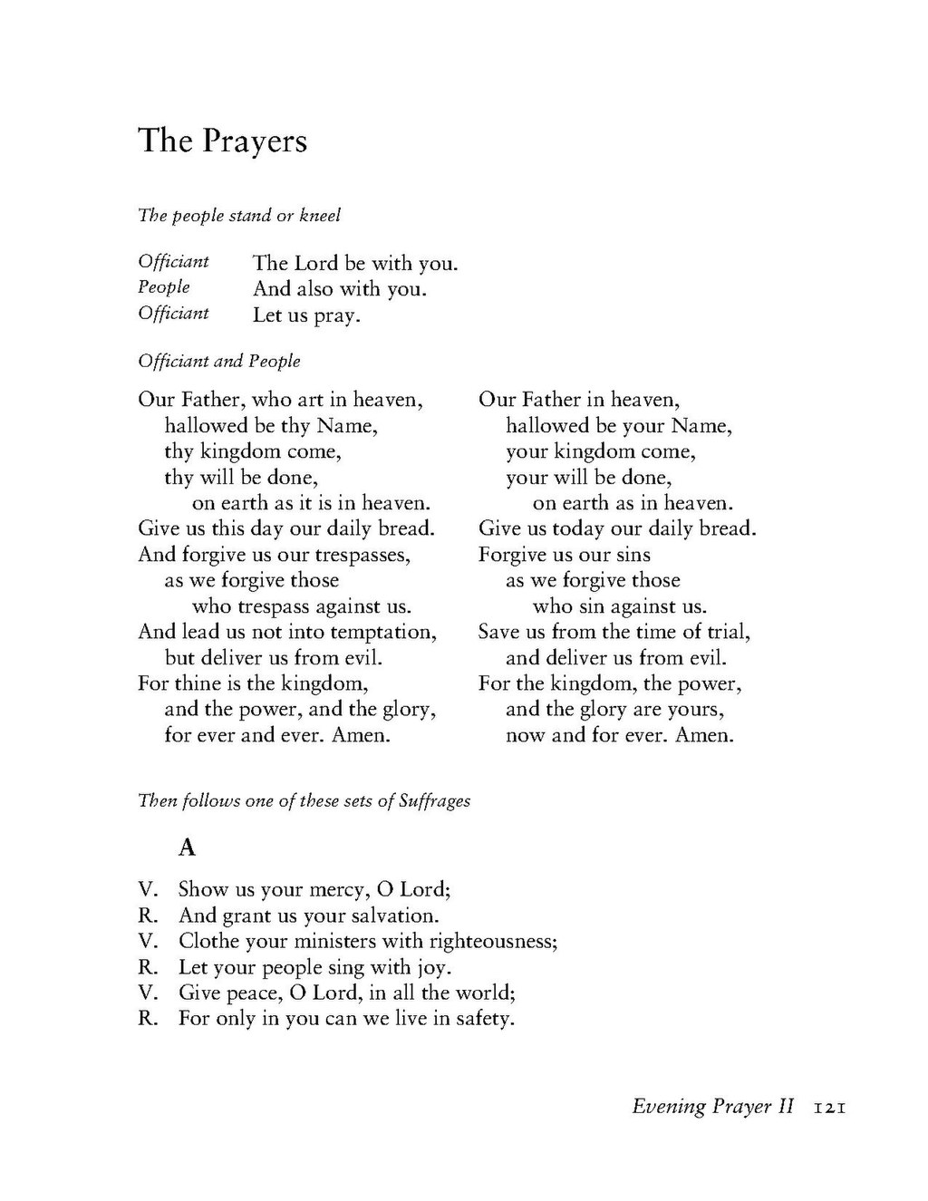 Page:Book of common prayer (TEC, 1979) pdf/121 - Wikisource, the