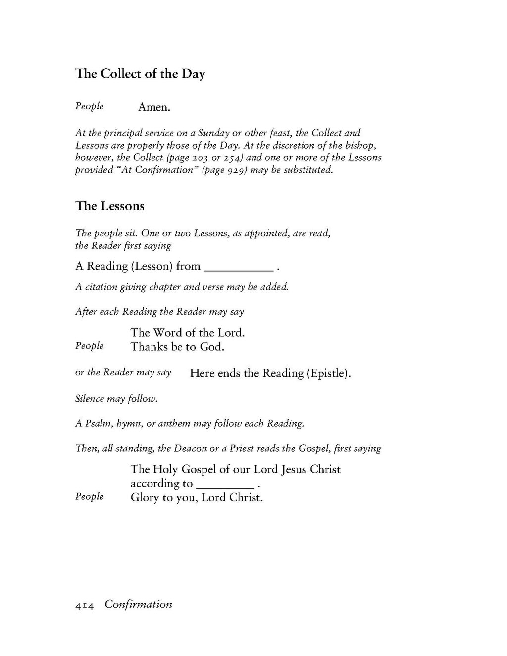 Page:Book of common prayer (TEC, 1979) pdf/414 - Wikisource