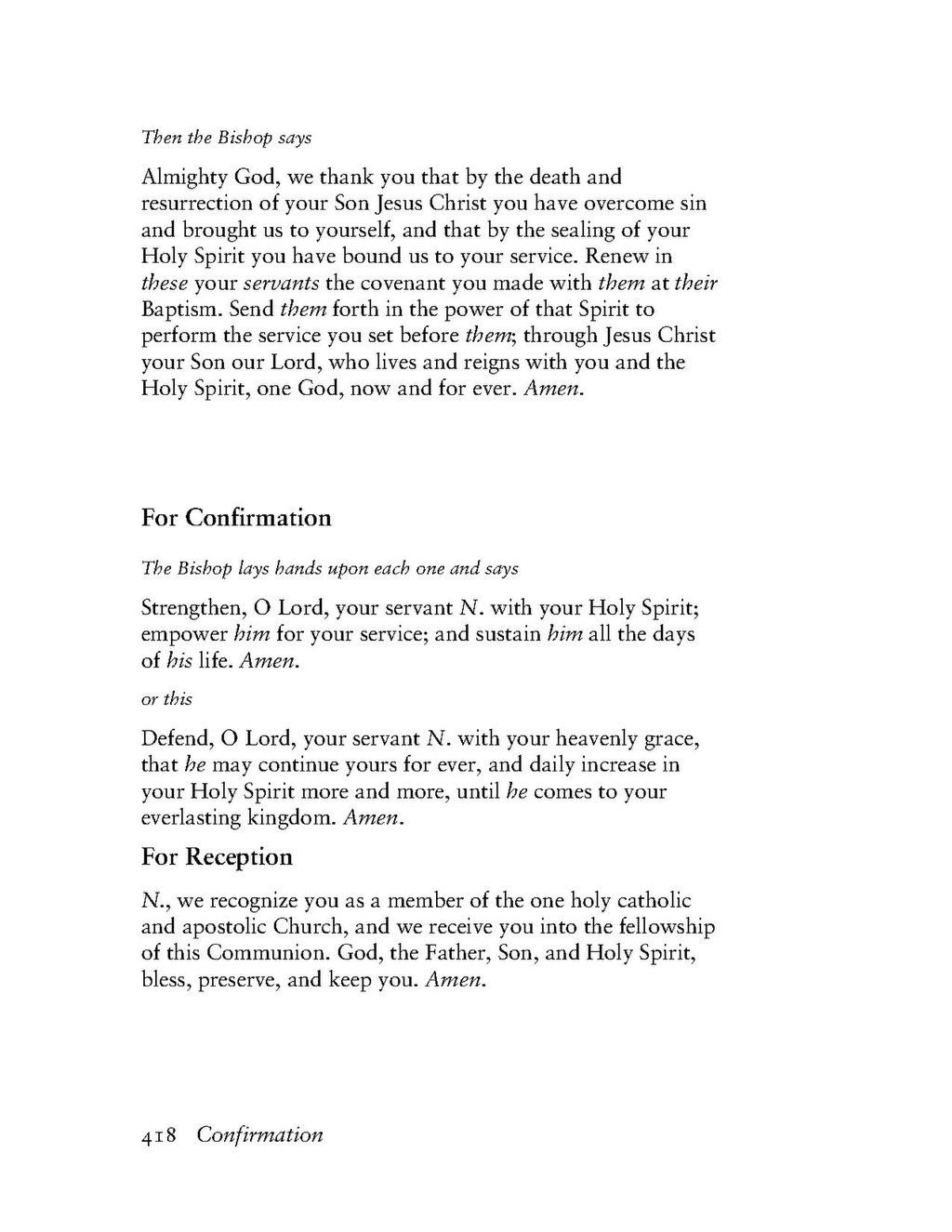 Page:Book of common prayer (TEC, 1979) pdf/418 - Wikisource, the