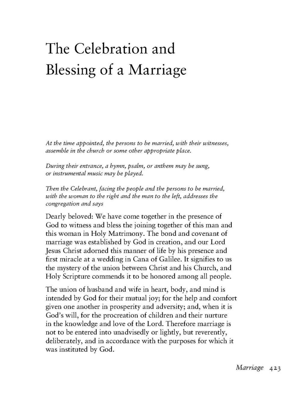 Page:Book of common prayer (TEC, 1979) pdf/423 - Wikisource, the