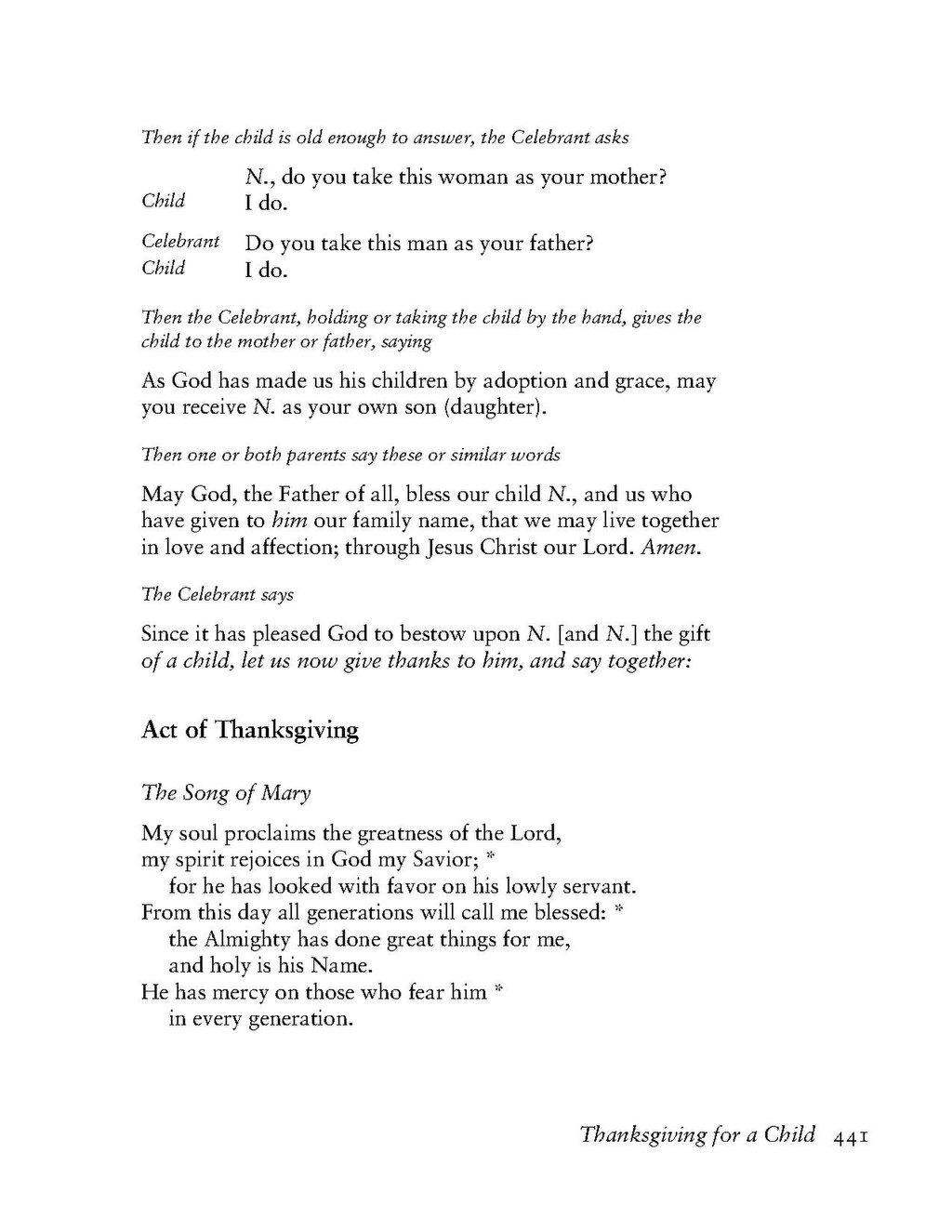 Page:Book of common prayer (TEC, 1979) pdf/441 - Wikisource