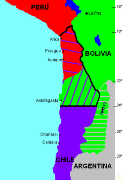 Borders-Bolivia-Chile-Peru-Before and after Pacific War of 1879 SP.png