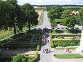 Bornholm - Østerlars Kirke - kirkegården.jpg