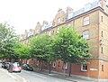 Boundary Estate Old Nichol Street Montclare Street Walton House 0820sc.JPG
