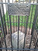 Boundary Stone (District of Columbia) SW 1.jpg