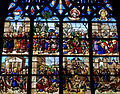Bourges - Cathédrale - Vitraux -100.jpg