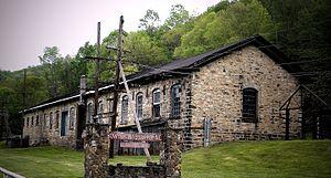 Layland, West Virginia - Bower Mine Supply Company Layland West Virginia