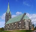 Boxholms kyrka, den 12 oktober 2008, bild 8.JPG