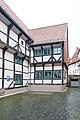 Brühl 20, Hofgebäude Hildesheim 20171201 006.jpg